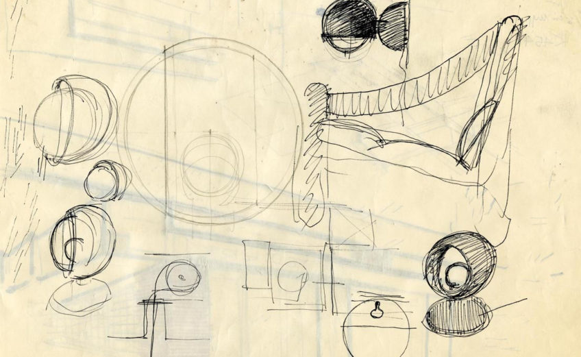 Correva l'anno 1968… creatività al potere!