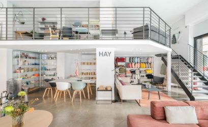 Design Republic apre il primo store HAY in Italia