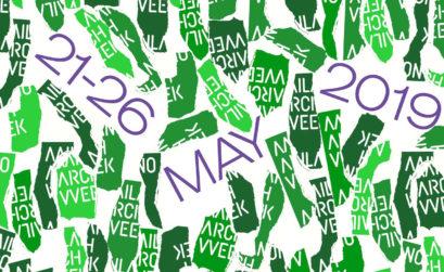 Al via la terza edizione della Milano Arch Week