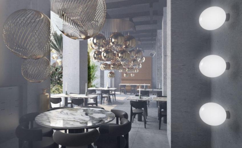 The Manzoni è il luogo dove la cultura del food si fonde con quella del design