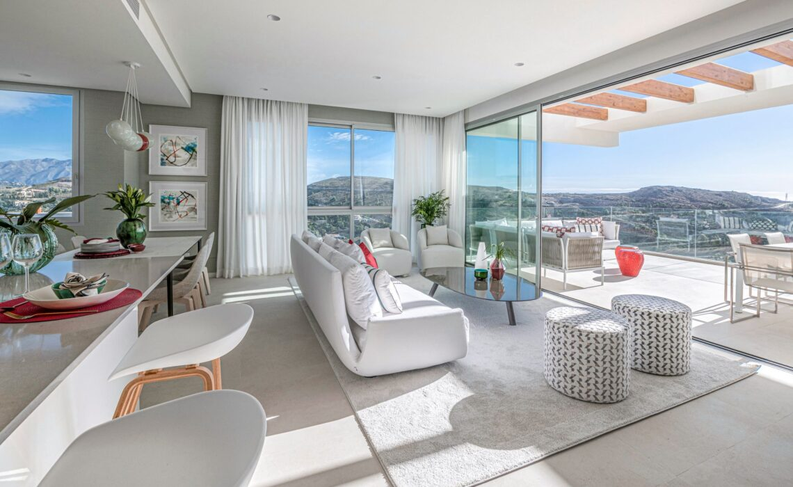 AALTO Exclusive Design – one of Marbella's Stars on the Golden Mile
