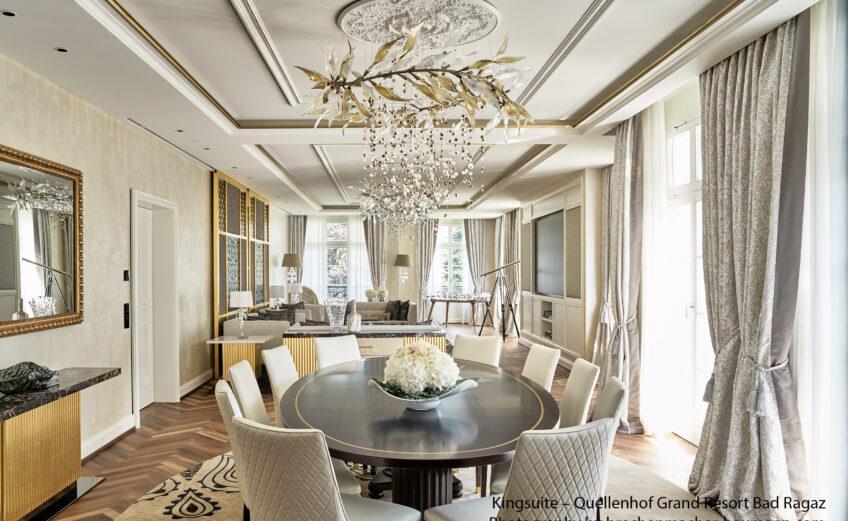 Expressing the Spirit of Place through Interior Design