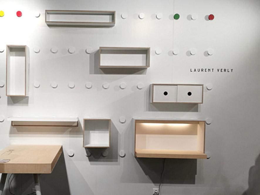 Salone satellite: premiato il Design del futuro!
