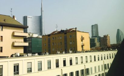 Milano: Design&Cultura – Fondazione Feltrinelli