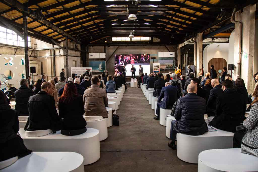 Lambrate Design District registra una netta crescita al FuoriSalone 2019 e si afferma come distretto cosmopolita e attento ai trend