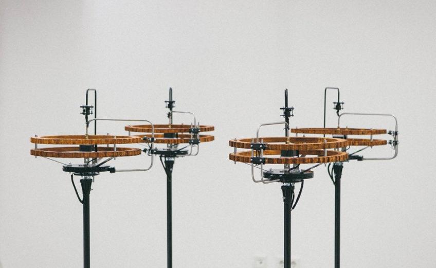 La ricerca dell'anima in due MEKA installazioni di Jonghong Park