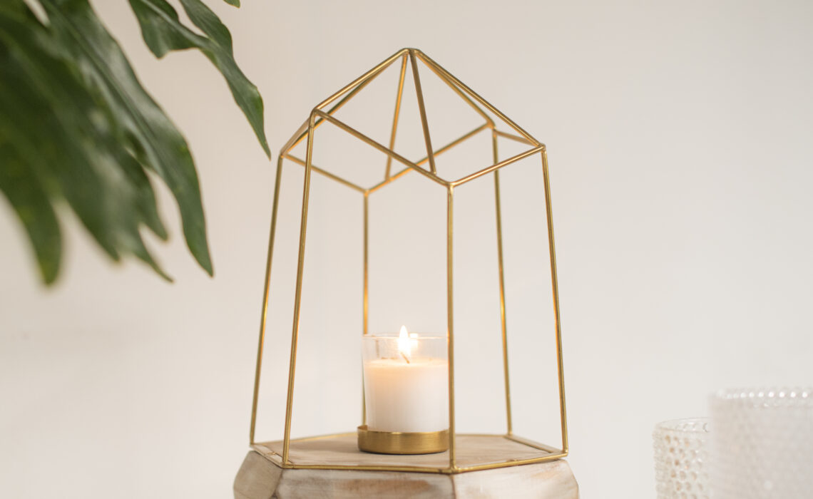 Luxury Experience of Love and Peace from Maeva Candles