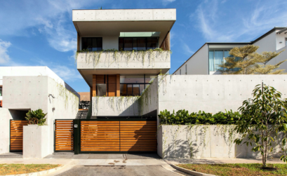 Aamer Architects are Sculpting Spaces of Beauty and Functionality