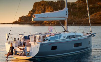 Discovering the Best of Greece with HDM Sailing
