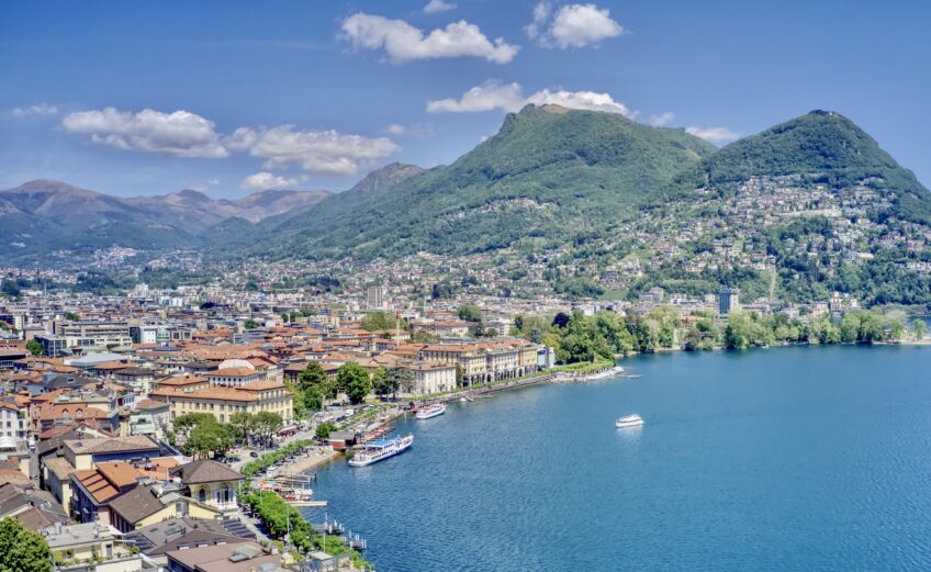 Finding Your Luxury Ideal Home in Ticino with Wetag Consulting