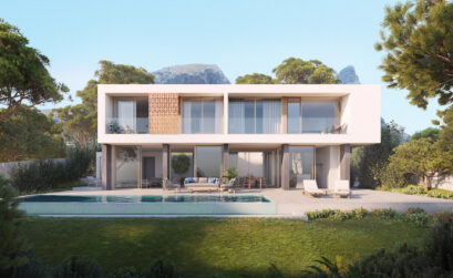 Joan Miquel Seguí Arquitecte – Luxury Architecture from Mallorca to the World