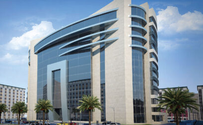 Prime Lands – Fadi Kreiker secures accolade for commercial and residential developments in Doha, Qatar