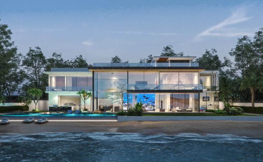 Estilo Architects: Turnkey Architectural Studio that Delivers Luxury Dream Homes