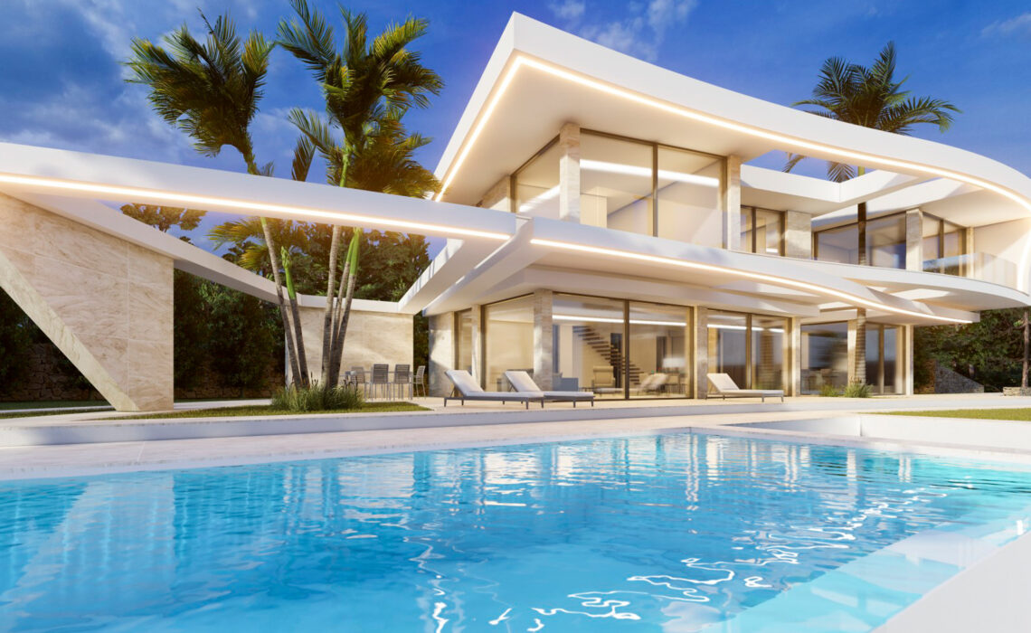 Real estate agents Sublicasa awarded in the category of Best Luxury Real Estate Brokerage in Costa Blanca, Spain, by the prestigious Luxury Lifestyle Awards
