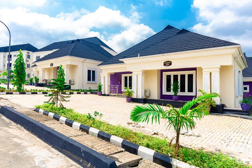 Beautiful Ideas in Nigeria – interior design specialists bringing beautiful ideas to life