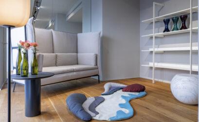 La favola (di design) di Cappellini ed Elena Salmistraro