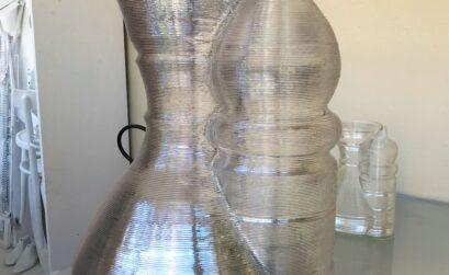RoGUILTLESSPLASTIC, il design del riciclo secondo Rossana Orlandi