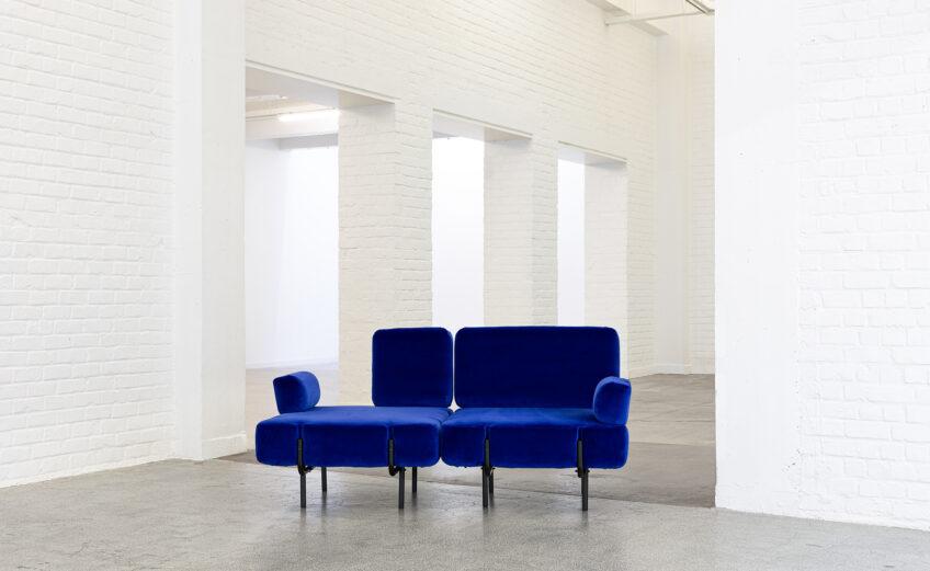 Un angolo di design belga al Fuorisalone 2021