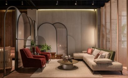 Blend Furniture awarded in the category of Best Luxury Furniture and Homeware in Egypt by the prestigious Luxury Lifestyle Awards